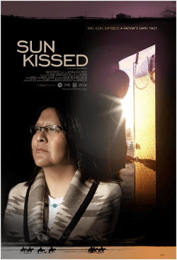 Sun Kissed DVD Cover